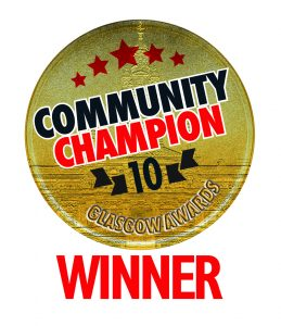 CommunityChamps10yearLogo WINNER